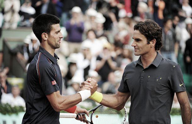 Us Open 2015, la presentazione della finale maschile: Djokovic contro Federer