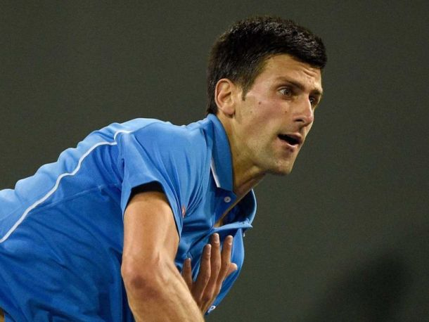 Indian Wells, Djokovic e Murray di forza