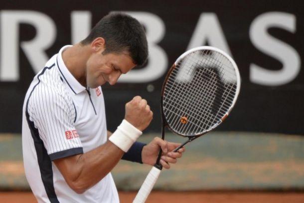 Ranking ATP: tutto invariato in testa, sale Thiem