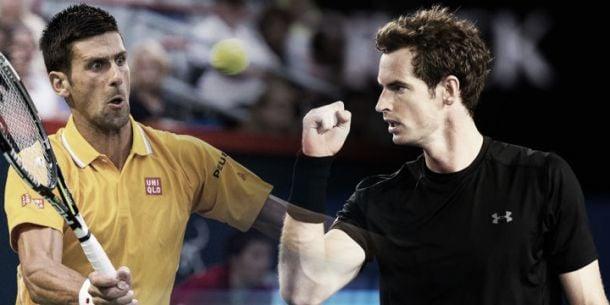 Masters 1000 Montreal: Murray sfida Djokovic