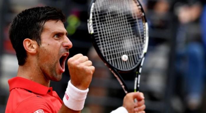 Internazionali BNL d'Italia: Djokovic vince la battaglia contro un super Nadal