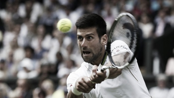 Wimbledon 2016: Djokovic begins the hunt for yet another title