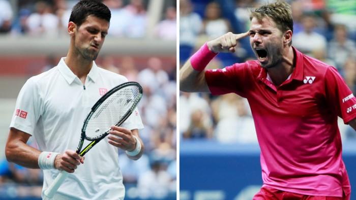 Pré-Jogo: Djokovic e Wawrinka esquentam rivalidade na final do US Open 2016