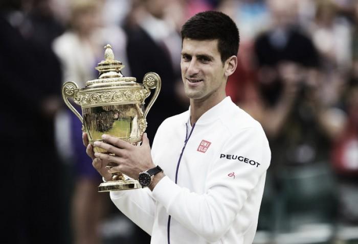 2017 Wimbledon player profile: Novak Djokovic