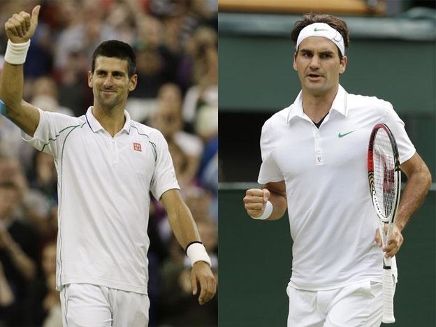 Previa Wimbledon: Djokovic - Federer, el trono del tenis en juego