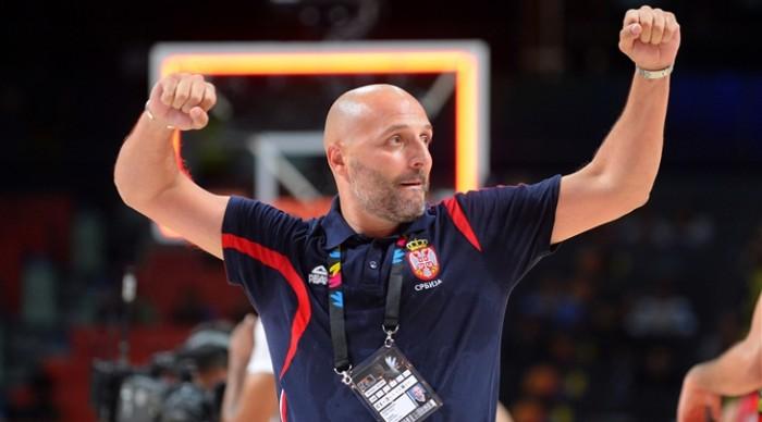Basket, Europei 2017 - Iniziano a prendere forma i primi roster: Djordjevic e la Serbia fanno paura