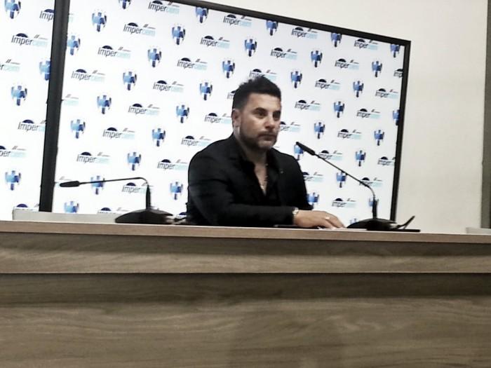 Antonio Mohamed contento por el desempeño albiazul en Copa MX