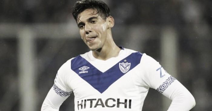 Anuario Vélez Sarsfield VAVEL 2017: Matías Pérez Acuña, un regreso que fue decreciendo