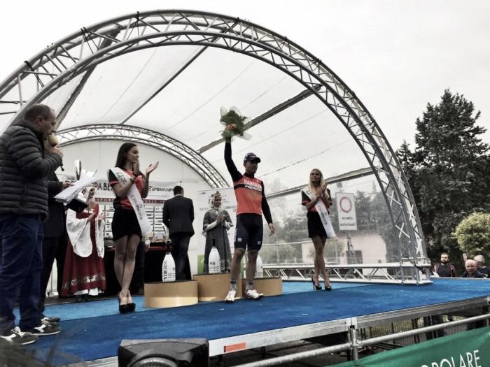 Ciclismo - Coppa Bernocchi: Colbrelli brucia tutti