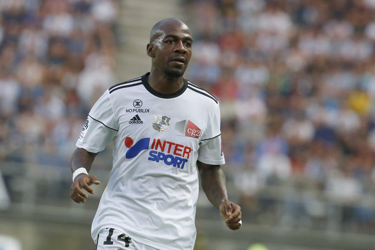 El Amiens muestra su decepción por no fichar a Kakuta