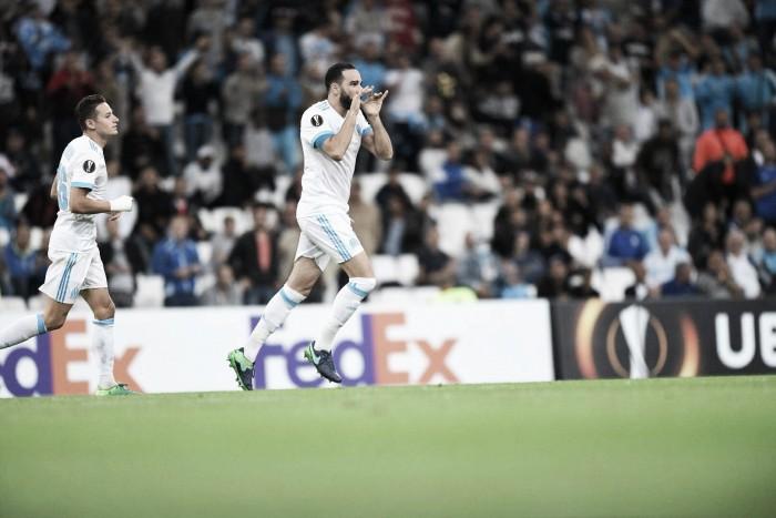 Europa League: ne basta uno al Marsiglia, Konyaspor battuto 1-0