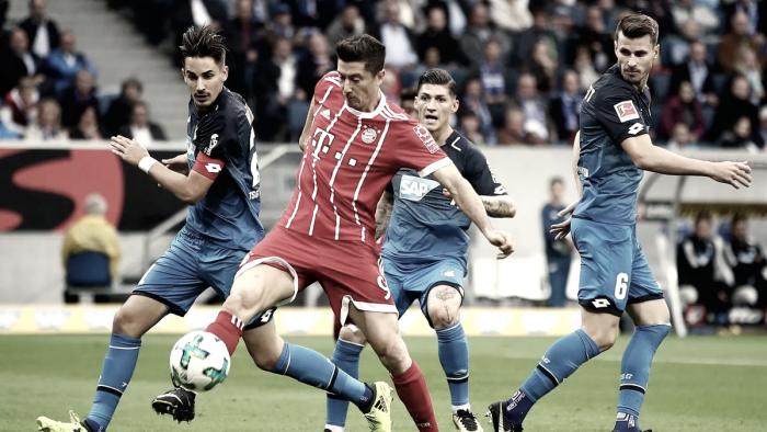 Bundesliga: tudo que você precisa saber sobre Bayern de Munique x Hoffenheim, pela 20ª rodada