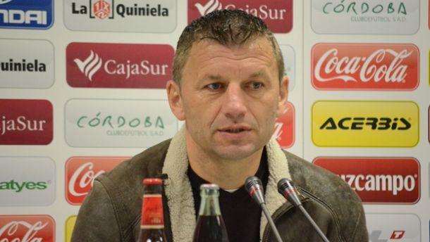 """Djukic: """"No vamos de víctimas ni entregados, confiamos en nosotros"""""""