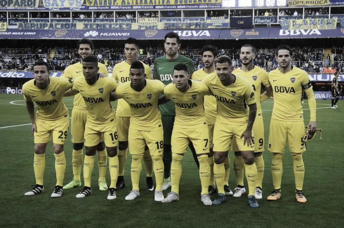 Anuario Boca Juniors VAVEL 2017: El funcionamiento azul y oro