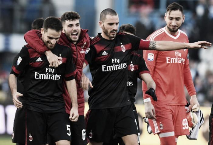 Invicto em 2018, Milan enfrenta Ludogorets pela Europa League