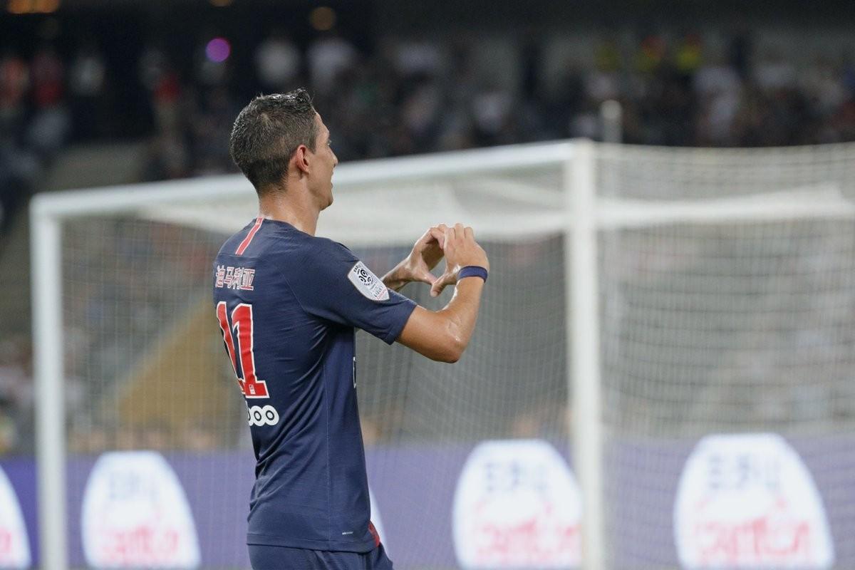 Ligue 1, il PSG apre con il Caen