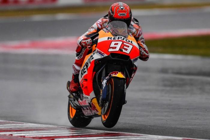 """MotoGP, Gp di Misano - Trionfo Marquez, gioia Honda: """"Che gara e che vittoria!"""""""