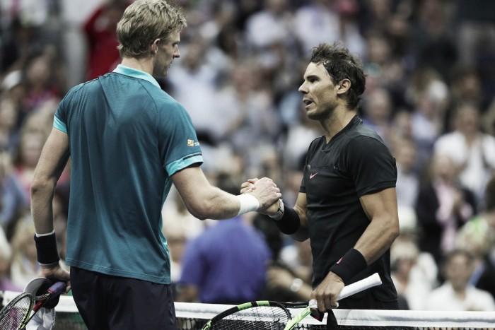 US Open 2017 - Le dichiarazioni di Nadal e Anderson