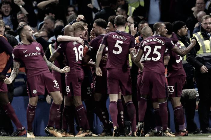 Premier League: City di corsa, Guardiola si gode il primato