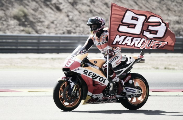 Intralot, GP: in Giappone Marquez favorito, Rossi a quota 4,50