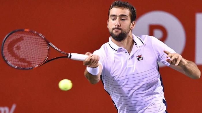 ATP Tokyo - Buona partenza per Cilic ed Anderson