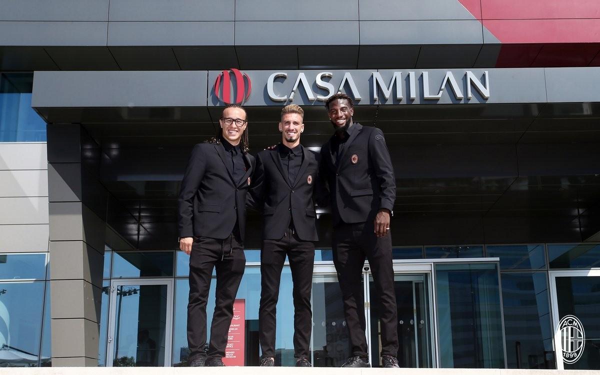 Milan, ora sei da Champions League?