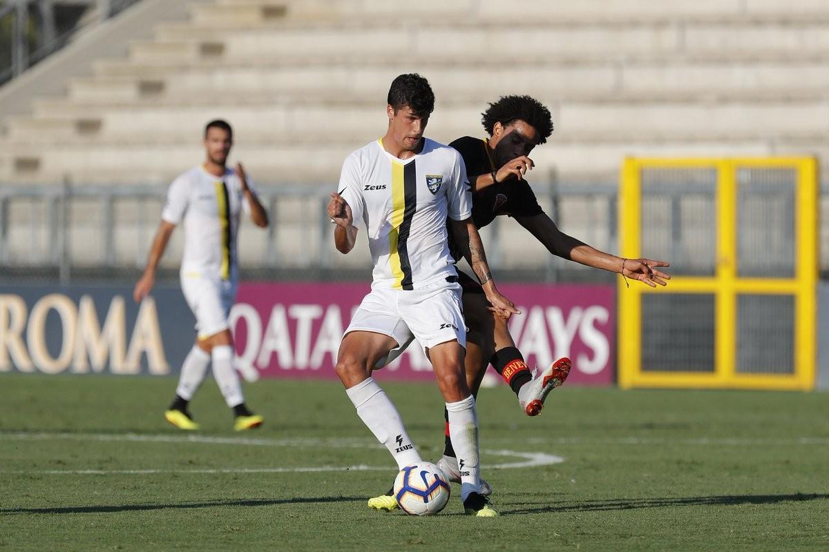 Frosinone: è tutto pronto per l'esordio in Serie A. Scalpitano i nuovi acquisti