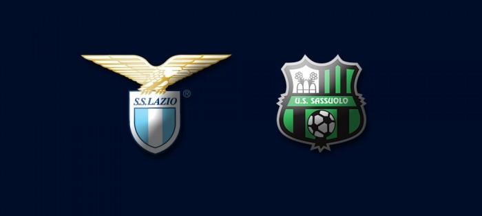 Lazio - Inzaghi ospita il Sassuolo, tre punti importanti in palio