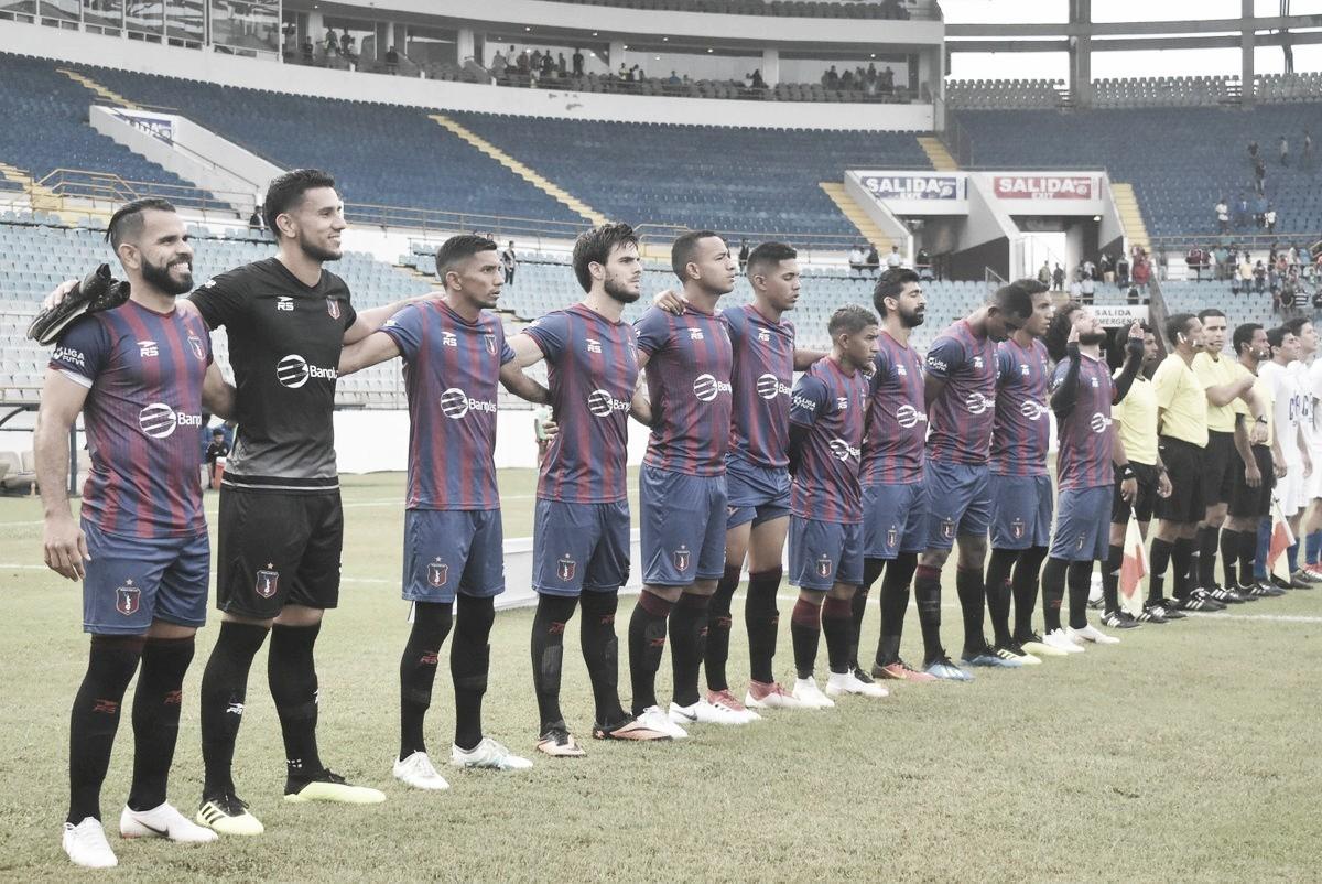 Monagas celebró en el Templo Sagrado del fútbol venezolano