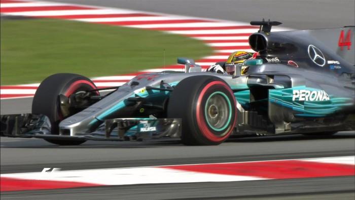 F1, GP Malesia - Guai ad aspettarsi una gara scontata