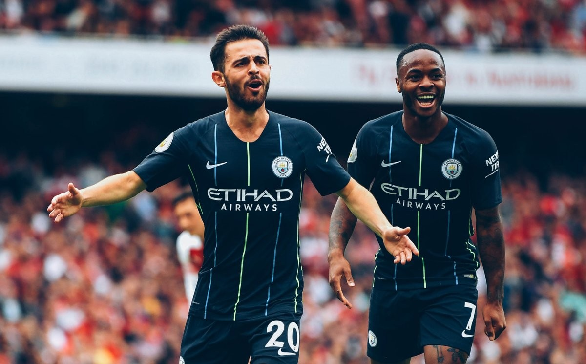 Premier League, il big match è del City. Ecco le parole dei due allenatori