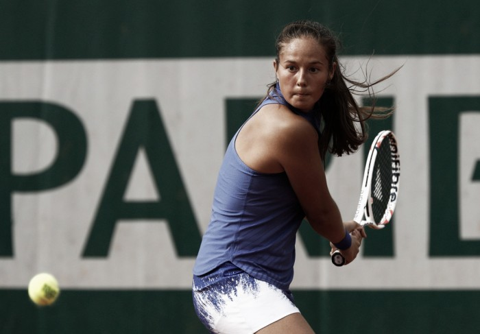 2017 midseason review: Daria Kasatkina