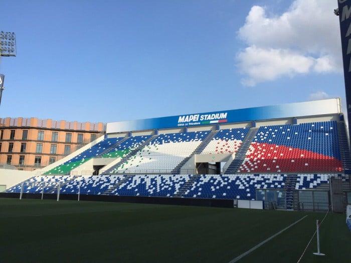 Serie A - Derby emiliano: solo uno tra Sassuolo e Bologna continuerà a sorridere