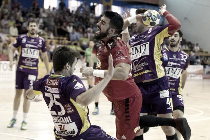Bada Huesca vence a domicilio tras un encuentro muy igualado al MMT Seguros Zamora