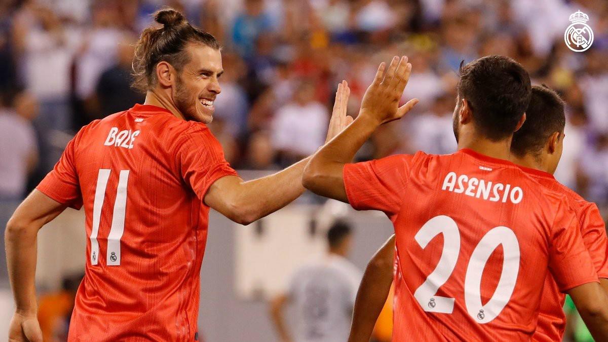 ICC 2018 - La Roma si sveglia solo nel finale: giallorossi battuti 2-1 dal Real