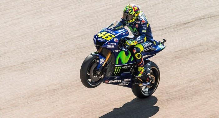MotoGP Aragon, Marquez vince e