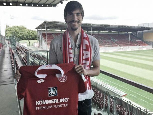 Un defensa portugués para el Mainz 05