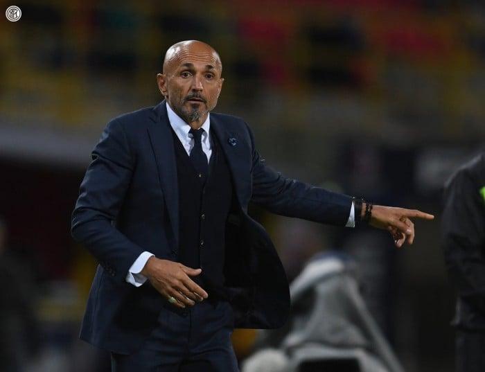 Inter, Spalletti commenta il successo con il Genoa
