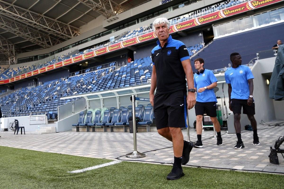 Europa League - L'Atalanta schianta l'Hapoel Haifa 1-4