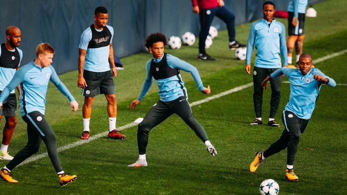 Eurorivali/ Vincono Shakhtar Donetsk e Manchester City