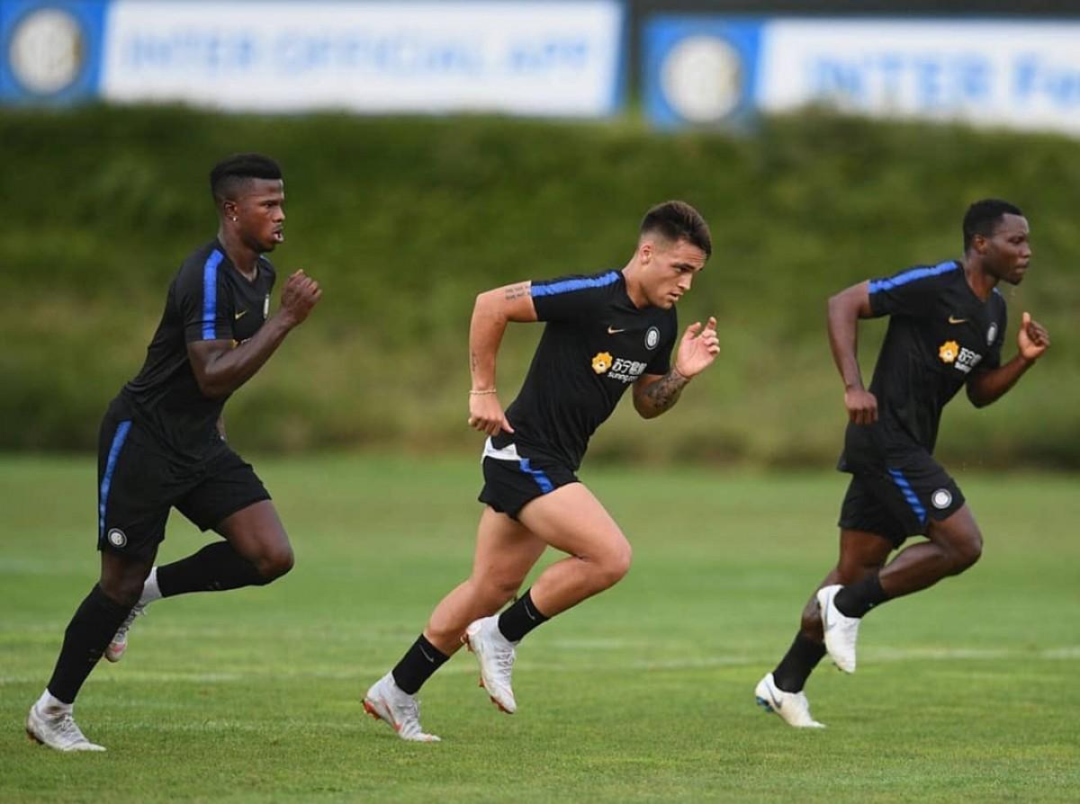 La bici dell'Inter ha forato: analisi della falsa partenza