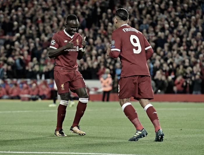Previa Spartak Moscú - Liverpool: frío ruso para confirmar la mejoría