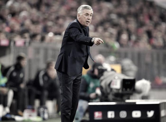 """Champions League, Ancelotti: """"Occhio al PSG, dovremo essere abili"""""""