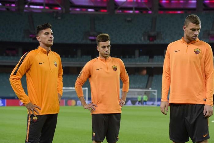 Champions League - Qarabag vs Roma, le formazioni ufficiali