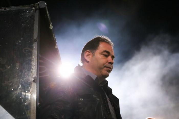 Max Alain Gradel est de retour face à Angers — Toulouse