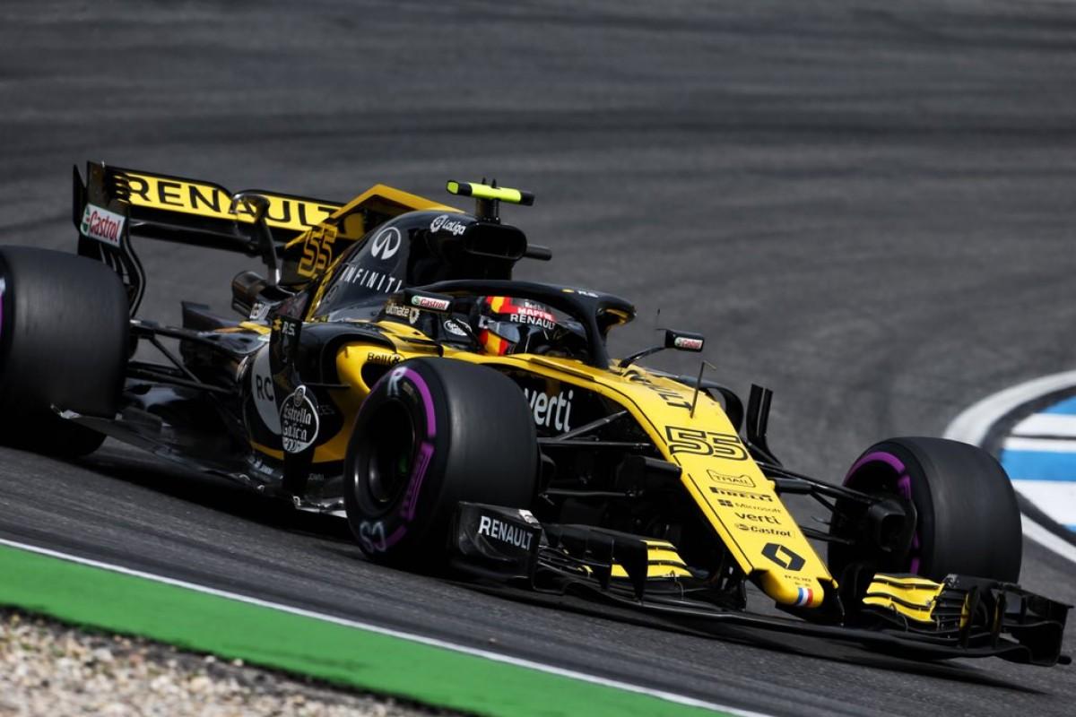 Formula 1 - Ufficiale: Sainz Jr. in McLaren dal 2019
