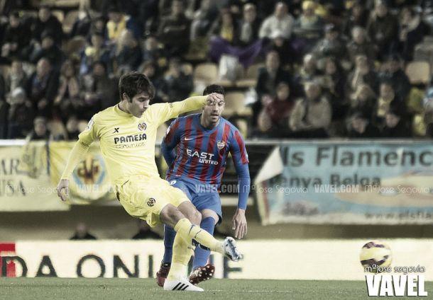 El Villarreal vuelve a la realidad