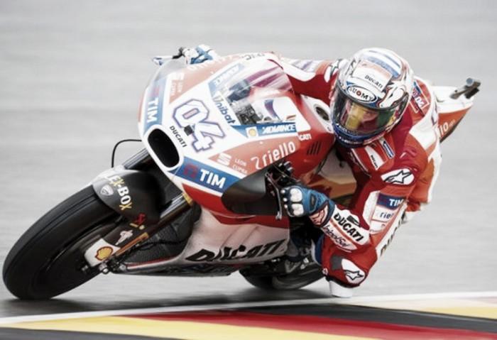 """MotoGP, Dovizioso: """"Non sono mai stato lontano dai top. Ho cominciato a crederci in Qatar"""""""