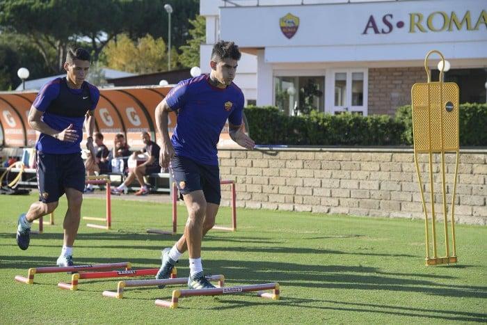 Roma-Udinese, Eusebio Di Francesco: