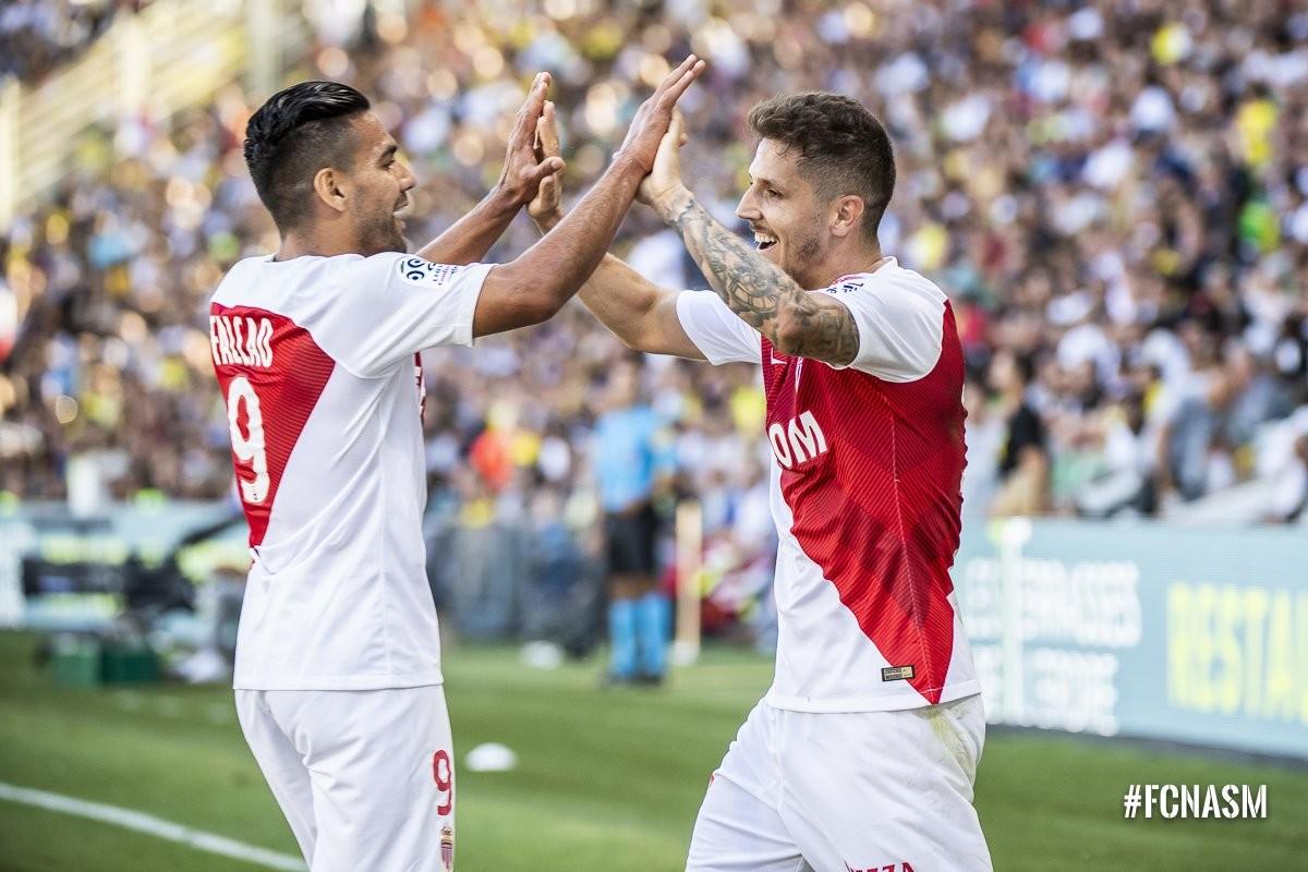 Ligue 1 - I risultati del sabato